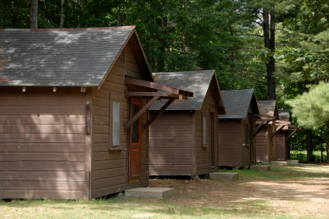 Different Types of Summer Camp