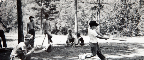 American Camps Tradition: Birth to Present