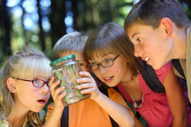 How to Find the Right Camp for Your Child
