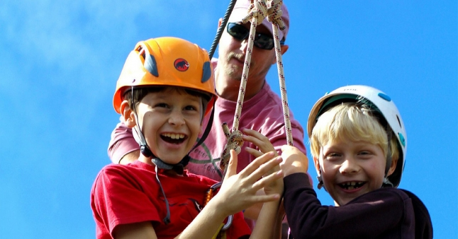 Education or Adventure: Which Style of Summer Camp Will Benefit Your Child More